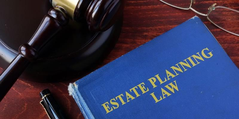Estate Planning and Estate Administration Attorneys