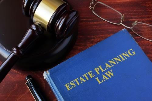 Estate Planning and Estate Administration Law