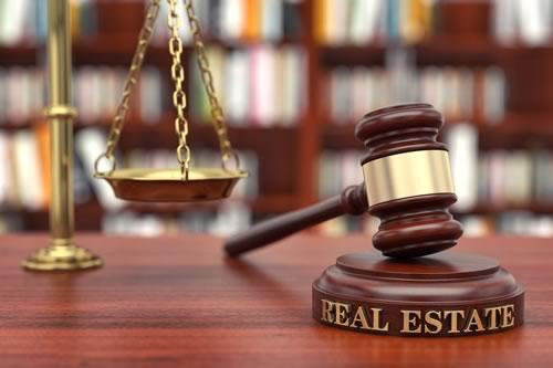 Commercial and Residential Real Estate Attorney